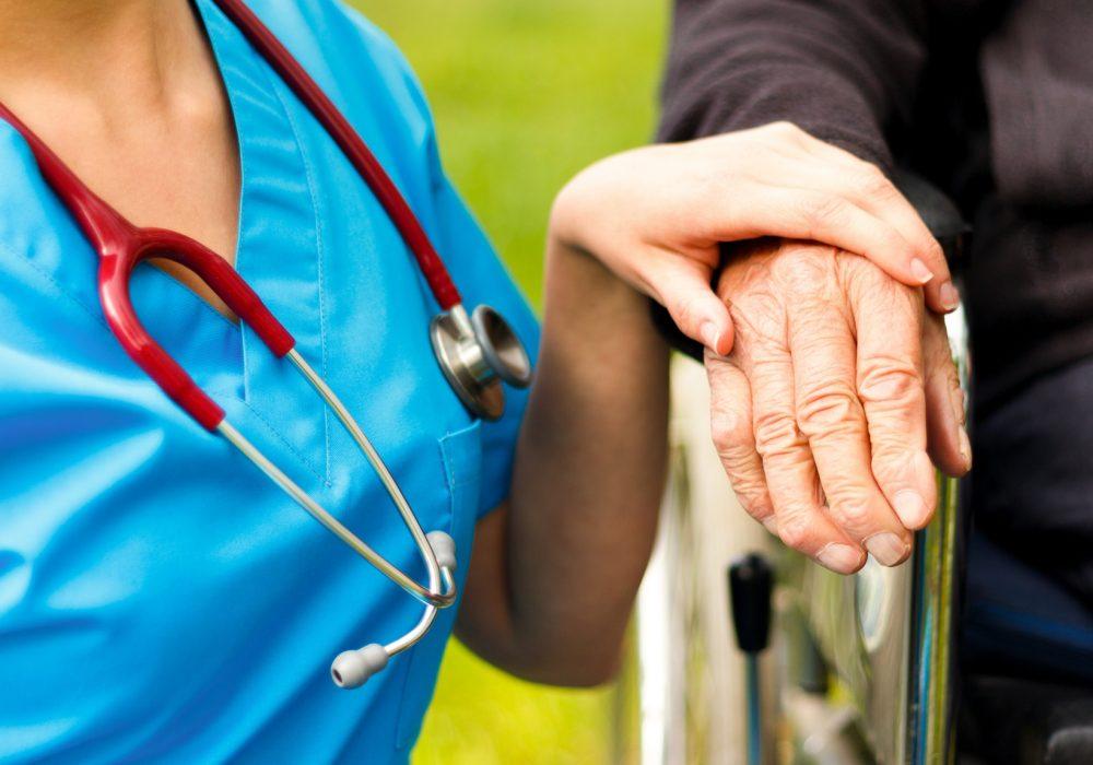 L'ecografia focalizzata riesce a trattare i tremori legati al Parkinson Esami