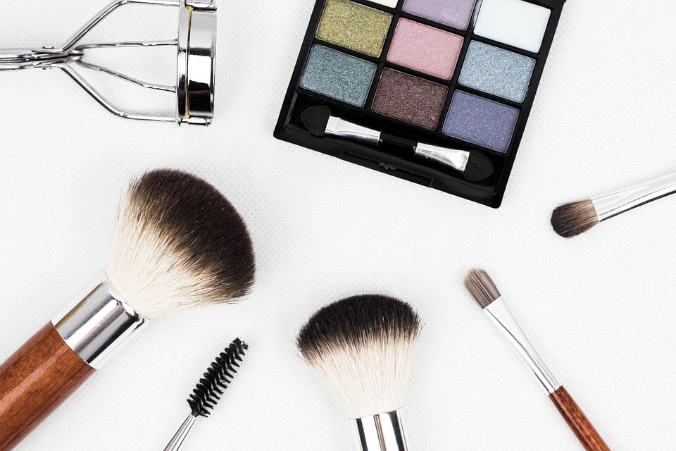 Cosmetici per una pelle sana