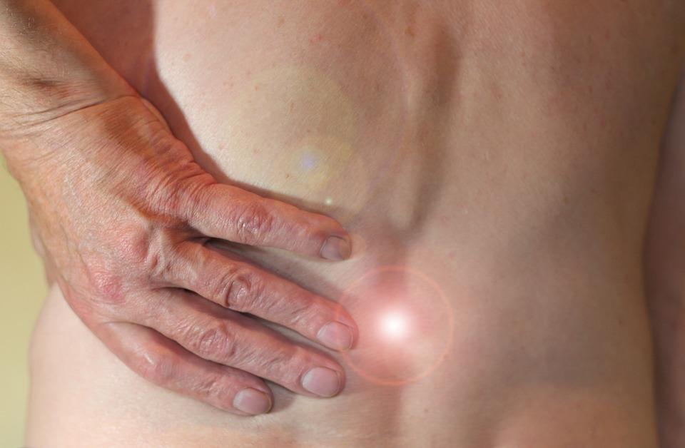 Dolore e artrosi lombare: cause e sintomi