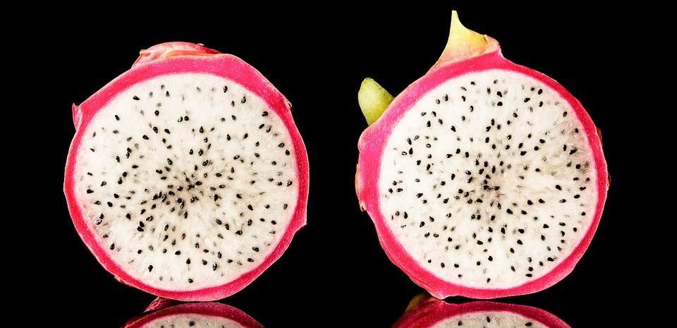 Cinque incredibili benefici del frutto del drago Proprietà degli alimenti