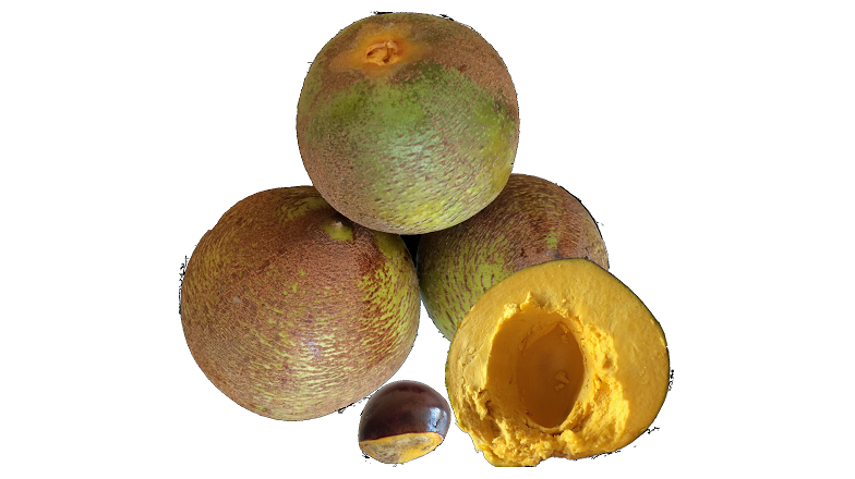 Cinque motivi per mangiare il Lucuma Proprietà degli alimenti