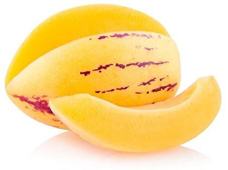 Melone pepino e i suoi incredibili effetti benefici Proprietà degli alimenti