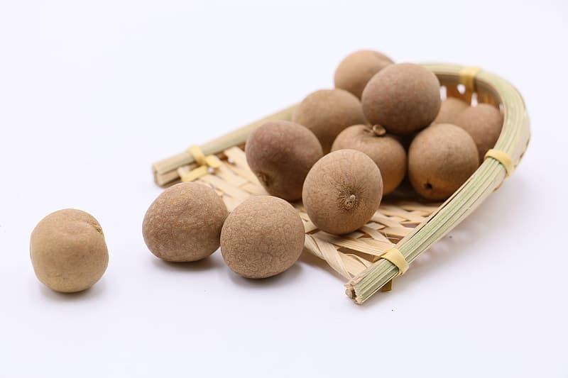 Longan, un frutto poco conosciuto ma molto salutare Proprietà degli alimenti
