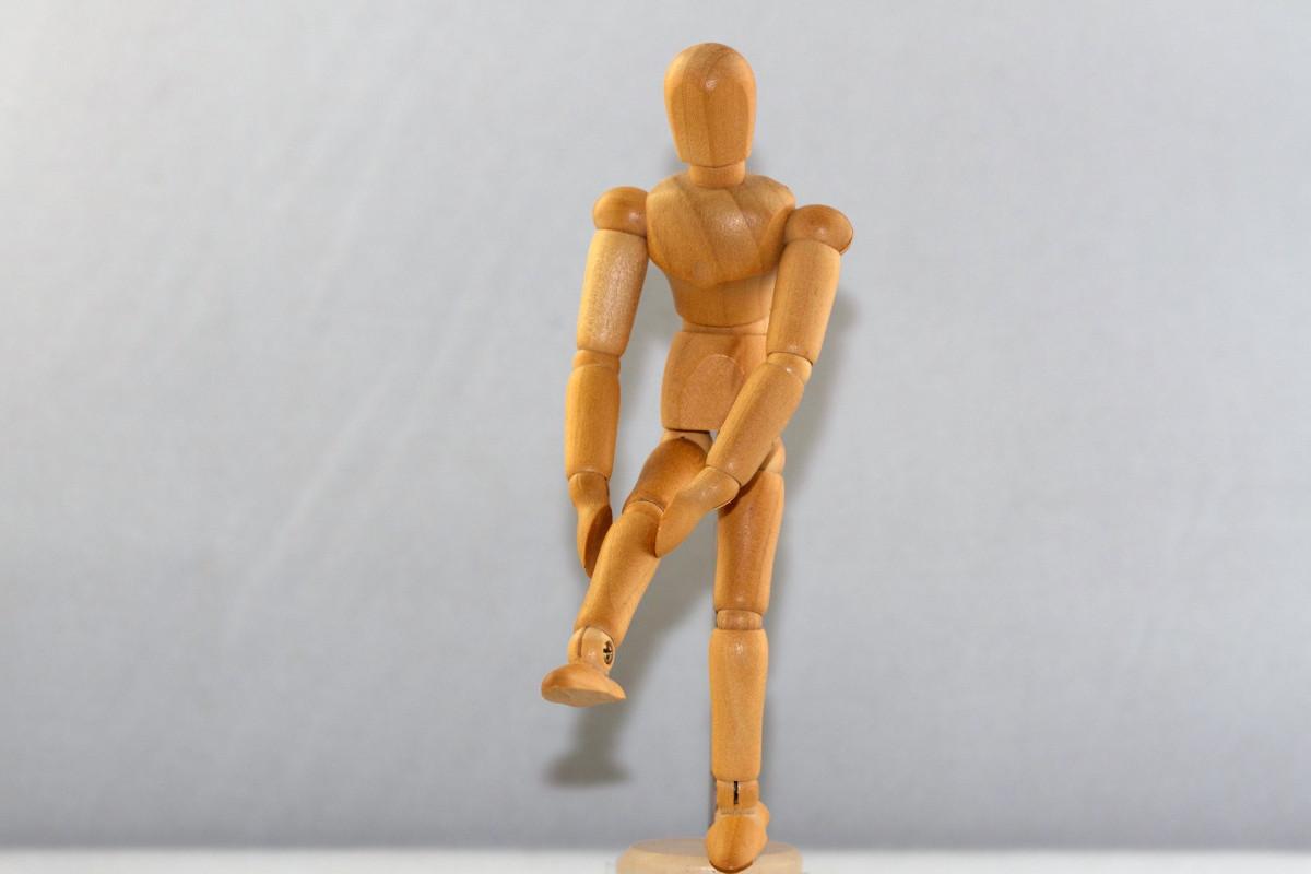 Curcuma, alleato perfetto contro l'artrite al ginocchio Proprietà degli alimenti