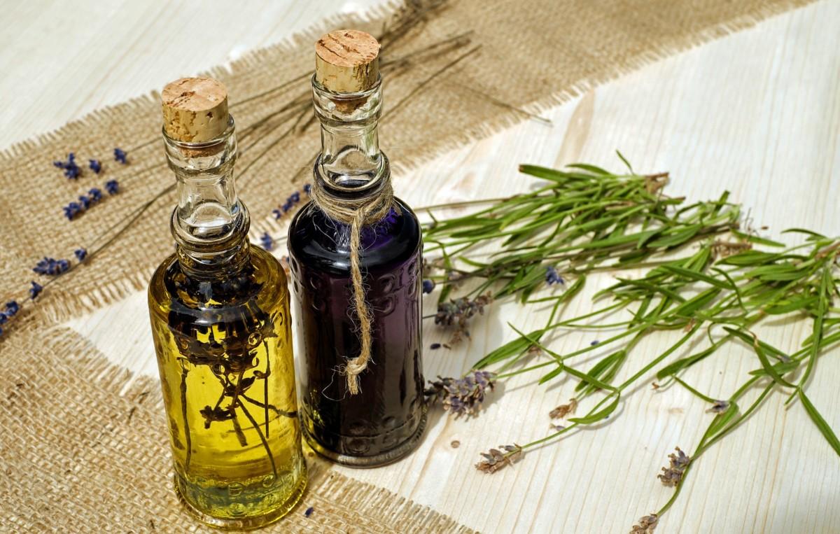 Aromaterapia – Curarsi grazie all'utilizzo dei profumi Benessere